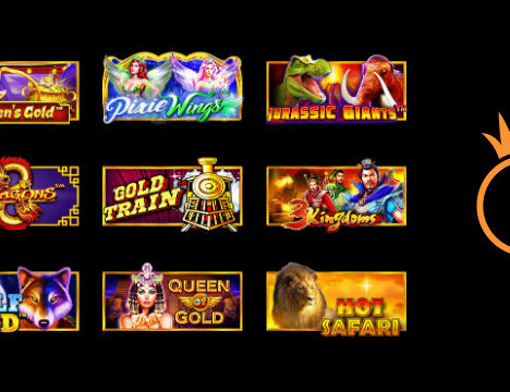 Online Casinos – Slot Machines Are Just The Tools For Beginners